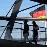Deutschland ist weltweit sehr beliebt