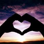 An die Liebe glauben