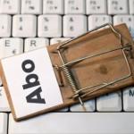 Gesetz gegen Internet-Kostenfallen beschlossen