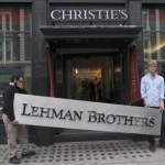 Zahltag bei Lehman Brothers