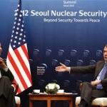 Obama will mit Putin über atomare Abrüstung  sprechen