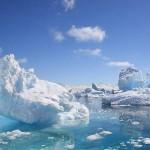 Das Ozonloch über der Antarktis ist kleiner geworden