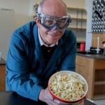 So gesund ist Popcorn