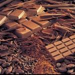 Schokolade macht nicht dick