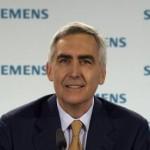 Siemens ist