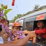Hoffnung für Burma