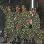 Kolumbianische Geiseln kommen nach mehr als zehn Jahren frei