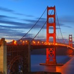 Golden Gate Bridge feiert 75. Geburtstag