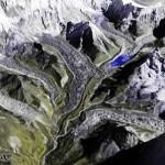 Die Gletscher im Himalaya schmelzen langsamer als befürchtet