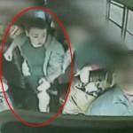 Mutiger Junge verhindert Busunglück