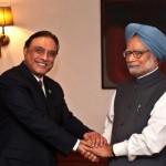 Pakistan und Indien wollen versuchen, sich einander anzunähern
