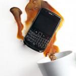 Handys sollen wasserfest werden