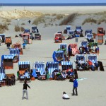 Tourismuszahlen in Deutschland steigen weiter