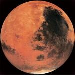 Leben auf dem Mars ist möglich