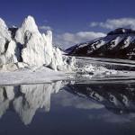 Eisschwund und Gletscherschmelze vor 87 (!) Jahren