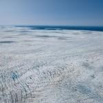Die Gletscher in Grönland schmelzen langsamer als bisher angenommen