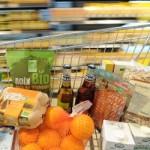 Deutsche Einzelhändler freuen sich
