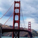 HOCHTIEF baut neue Zufahrt zur Golden Gate Bridge