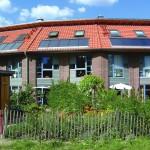 Solarwärme für Haushaltsgeräte kann zwei Atomkraftwerke ersetzen