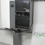 Panasonic startet Massenproduktion langlebiger Lithium-Ionen-Speichersystemen für Haushalte mit Photovoltaikanlagen