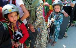 skateisten, the tale of skateboarding in afghanistan