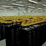 Europas schnellster Computer steht in München