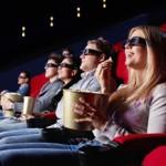 Mann mit Fehlsichtigkeit durch 3D-Film geheilt