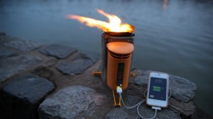Bio-Lite-Kocher, Camp Stove