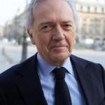 Monsieur Carmignac liest Präsident Hollande die Leviten
