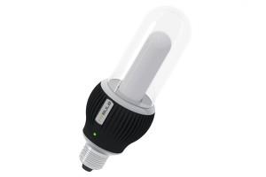Energiesparlampe ohne Quecksilber