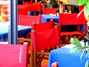Gastronomen und Hoteliers verdienen gut, freihe Platzwahl, 2012