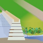 Gigantischer Damm der Maya entdeckt
