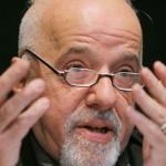 Paulo Coelho sieht Twittern als Kunst