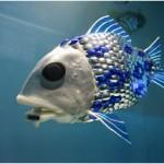 Roboter-Fische vs. Umweltsünder