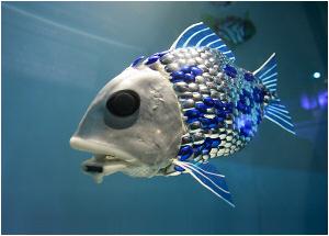 Robofish, Roboterfische