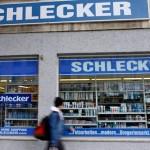 Schlecker in Österreich gerettet