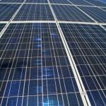 Anti-Aging-Mittel für Solarzellen