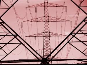 Stromnetz, Netzausbau
