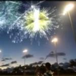 Ein kleines Feuerwerk aus Bällen gefällig?
