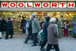 woolworth deutschland