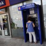 Griechen haben wieder Vertrauen zu ihren Banken