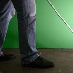 Modellprojekt im Kreis Soest verhilft Blinden zu einem selbstbestimmteren Leben