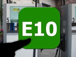 E10-Verkaufsstopp
