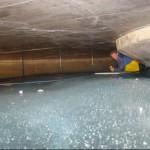 In Düsseldorf entsteht größte Eisspeicher-Heizung der Welt