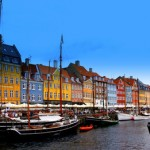 Kopenhagen: die grüne Stadt im Norden