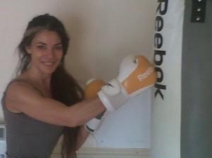 Jessica Richards, Vitamin C gegen Krebs