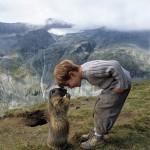 Ungewöhnliche Freundschaft - Matteo, der mit den Murmeltieren spricht