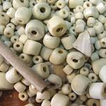 Schatz auf Insel vor den Niederlanden entdeckt