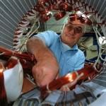 Aufzugbauer Schindler expandiert stark