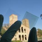 Neue Solarzelle aus Plastik steht kurz vorm Durchbruch